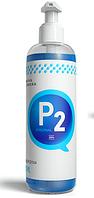 Экологический гель для душа с пробиотиками, P2 (100 мл.). Не раздражает кожуи слизистые оболочки, не сушит.