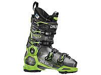 Гірськолижні черевики Dalbello DS, AX 120 GW Anthracite / Green 2020