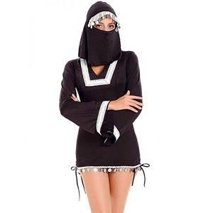 Костюм арабской девушки