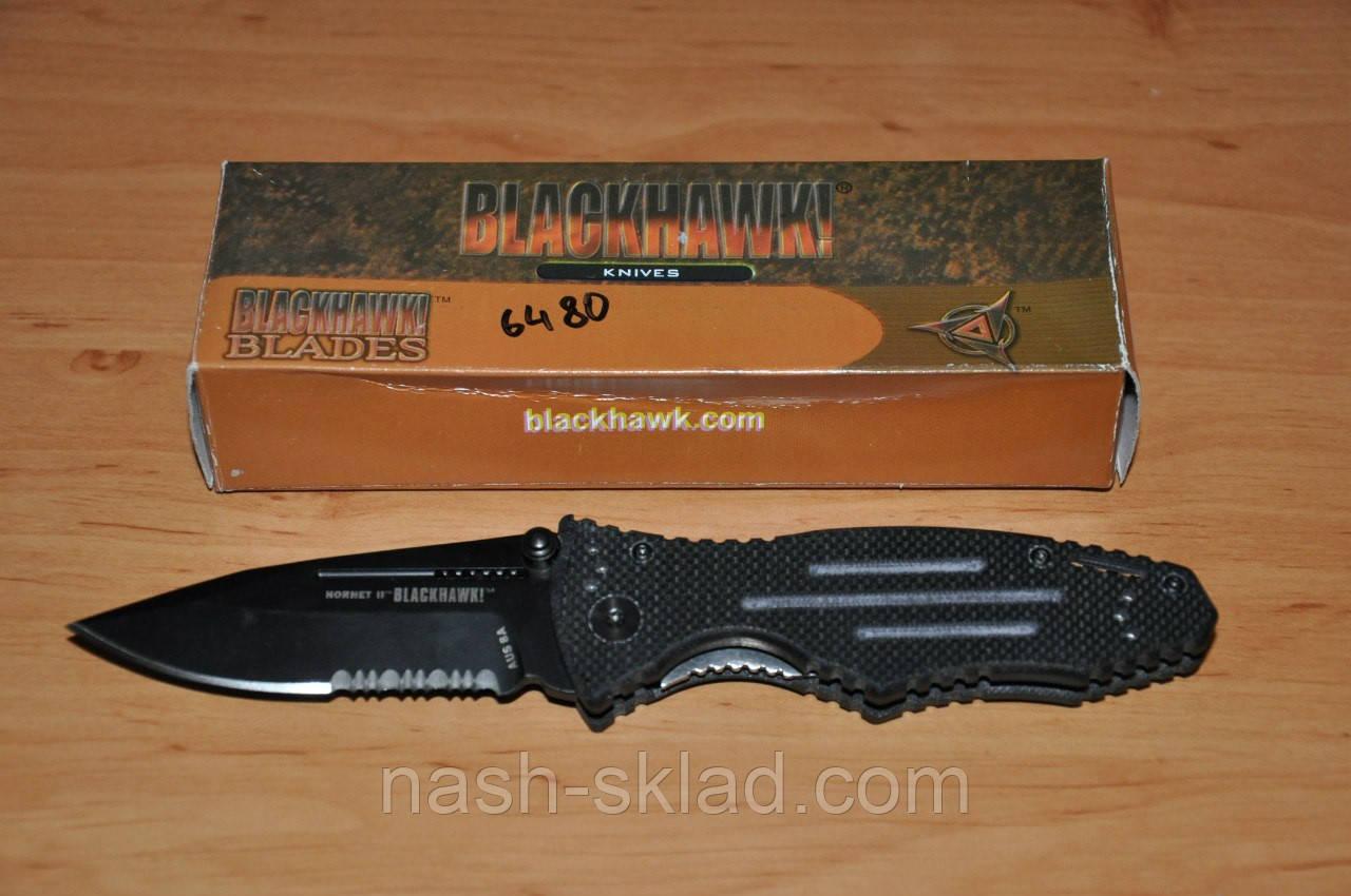 Нож  Blackhawk, сталь AUS-8, оригинал