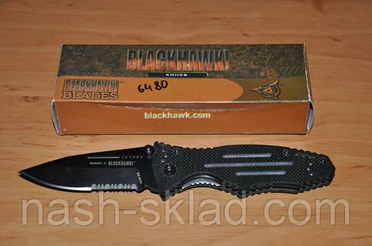 Нож  Blackhawk, сталь AUS-8, оригинал, фото 2