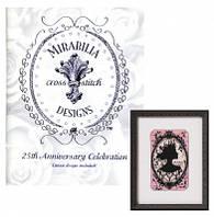 Буклет 25TH ANNIVERSARY CELEBRATION ЛІМІТОВАНИЙ ВИПУСК Mirabilia Designs MDB25