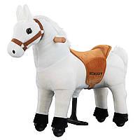 Лошадка механическая малая Uenjoy Riding Horse