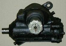Механизм рулевой КрАЗ-256 (500-3401005-Д)