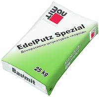 Баранек Бауміт Baumit EdelPutz  зерно 2,0мм   25кг