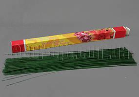 Проволока для цветов и декора 0,5-1,2мм/40см