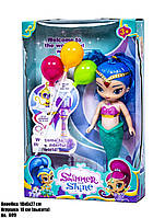 Кукла Shimmer & Shine 609 оптом