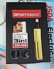 Триммер для мужчин 3в1 Sportsman 408