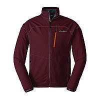 Куртка Eddie Bauer Soft Shell Sandstone L Темно-красный 0686RS, КОД: 260698