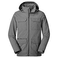 Куртка Eddie Bauer Atlas Stretch Hooded M Серый 0049CHH, КОД: 260695