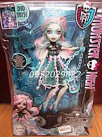 Monster High Рошель Гойл Призрачно Haunted Rochelle Goyle