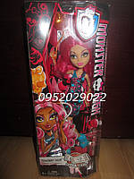Хоулин Вульф Ярмарка Monster High Ghoul Fair Howleen Wolf