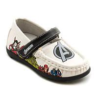 Туфли для мальчика B&G LD216-506.22-27