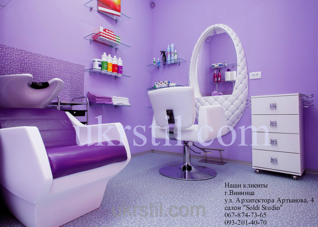 Soldi Studio Academy of beauty в Виннице