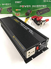 Преобразователь тока AC/DC RCP-2000W Professional (10 шт)