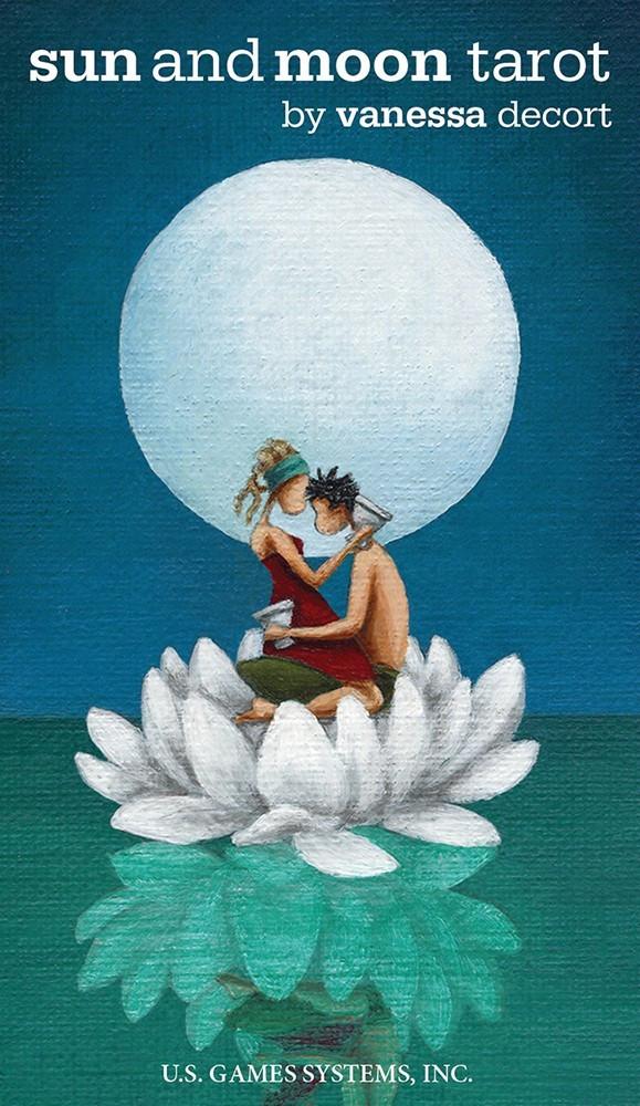 Sun and Moon Tarot/ Таро Солнца и Луны