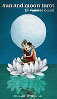 Sun and Moon Tarot/ Таро Солнца и Луны, фото 1