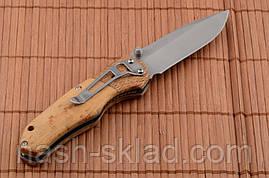 Нож складной, из высококачественной нержавеющей стали + ВИДЕООБЗОР, фото 3