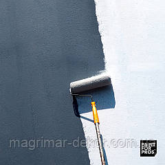 Настоящая таблица сравнения ВСЕХ маркерных и магнитных красок, которые представлены в Украине