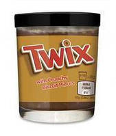 Шоколадный крем Twix with Crunchy Biscuit Pieces , 200 г