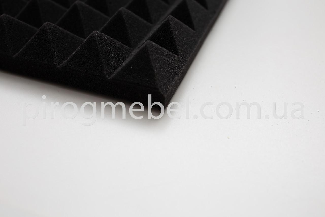 Шумоизоляция , поролон  200см * 100 см , 30 мм