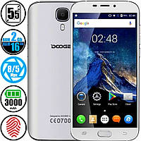 Смартфон Doogee X9 Pro (2/16Gb) White + Подарок Защитное Стекло