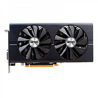 Видеокарта Sapphire Radeon RX470 4G MINING QUAD UEFI 11256-35 (F00139409)