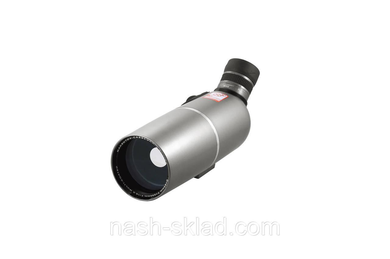 Мощная подзорная труба(Монотруба) 30-90х65, для наблюдений за  природой и космосом