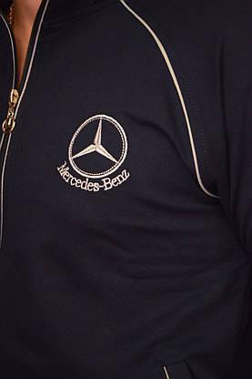 78b4298d2b53 Мужской спортивный костюм Mercedes-Benz (S) (копия) в Умани от ...
