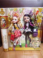 Набор Рейвен Квин и Эппл Вайт Школьный дух School Spirit Apple White and Raven Queen , фото 1