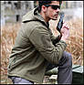 "🔥 Куртка Soft Shell ""ESDY. TAC-105"" - Олива (непромокаемая куртка, куртка нацгвардии), фото 6"