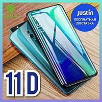 Samsung A10s \ A107 Защитное стекло качество STANDART
