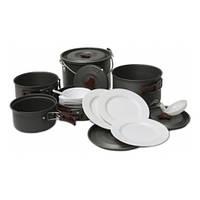 PINGUIN Набор алюминиевой посуды FAMILY (PNG 605006)