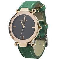Женские часы LSVTR 2018 Green 2608-7333, КОД: 313331