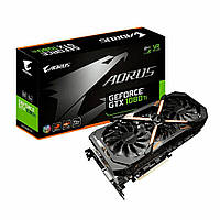 Видеокарта Gigabyte GeForce GTX1080 Ti AORUS 11GB GDDR5X (F00130820)