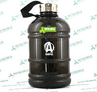 Бутылка Фляга Universal UN Animal Gallon Water Bottle Hydrator 1,9 л черная