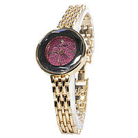 Женские часы Pollock Jewel Red 3111-9078, КОД: 1074457