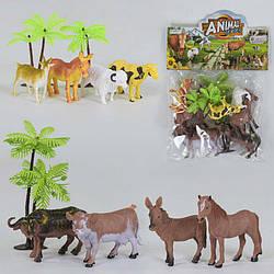 Животные домашние ВF 6983-1 962 - 219974