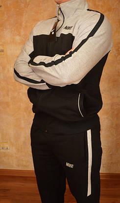 Мужской спортивный костюм NIKE-L (копия), фото 2