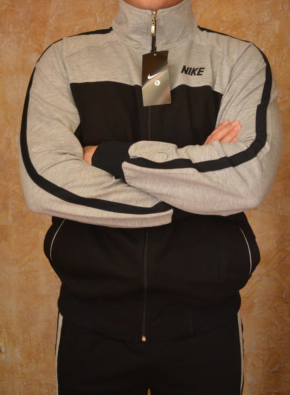 Мужской спортивный костюм NIKE-L (копия)