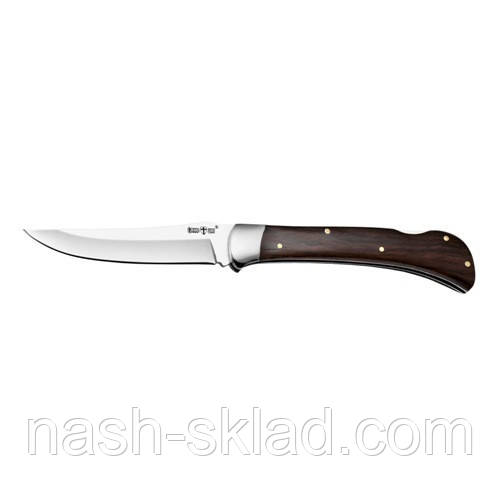 Нож складной S111, подарок для туриста