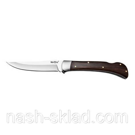 Нож складной S111, подарок для туриста, фото 2