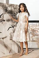 Нарядное платье для девочки 122-152 р.р