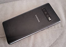 "Смартфон Samsung Galaxy S10 (Самсунг с10) 6.1"" 128Gb. 12-Ядер. 4G. Реплика Корея, фото 3"