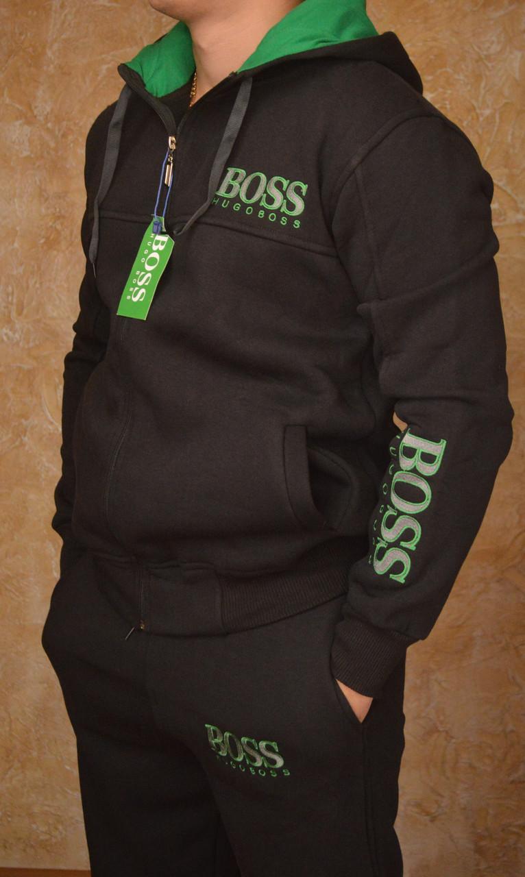 57725b03727e Мужской утепленный спортивный костюм BOSS (копия) - Casual Wear Shop в Умани