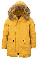 Куртка Alpha Industries Altitude L Tumbleweed, КОД: 1313218
