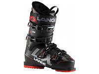 Гірськолижні черевики Lange LX 90 Black Green Red 2020