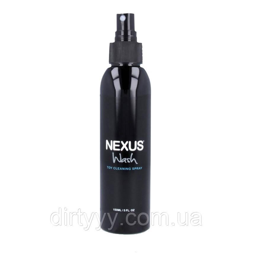 Чистящее средство - Nexus Antibacterial toy Cleaner, 150ml