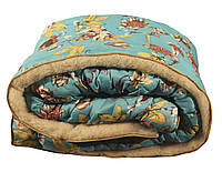 Одеяло меховое (двуспальное)