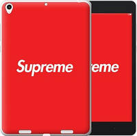 Чехол EndorPhone на Xiaomi Mi Pad Supreme Красный Белый 3987u-361, КОД: 929902